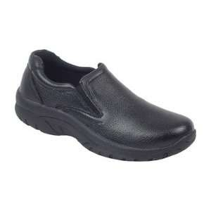 Soft Stags COUGAR VEGA BLK Mens Cougar Loafer in Black