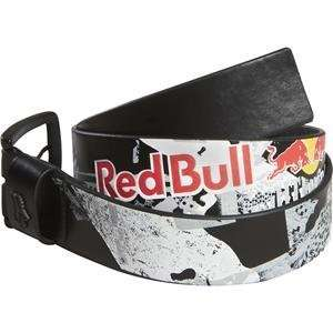Fox Racing Red Bull X Fighters Exposed Belt   Small/Black