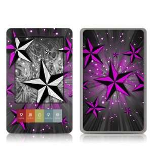 Disorder Design Protective Decal Skin Sticker for Barnes