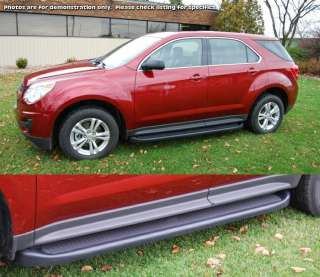 Running Board 2011 2012 Ford Explorer Side Step w/ Brackets