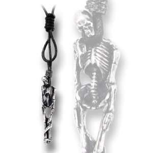 The Hanged Man Pendant from Alchemy Jewelry