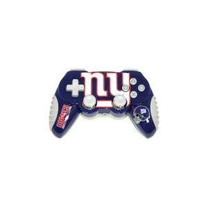Mad Catz Officially Licensed New York Giants NFL Wireless