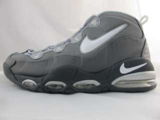 NIKE AIR MAX TEMPO 311090 090 CL GREY/ WHITE  DRK GRY  WLF GRY