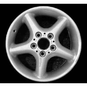 97 BMW 318IS 318 is ALLOY WHEEL RIM 16 INCH, Diameter 16, Width 7 (5