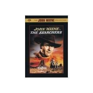 New Warner Studios Searchers Drama Miscellaneous Motion