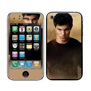 Iphone 3GS 3G Twilight New Moon Team Jacob 1 Skin for your