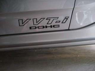vvt i vvti decal sticker Celica Scion tc xB Matrix