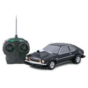 RC Super Pinto Radio Remote Control Ford Pinto 12 MPH Toys & Games