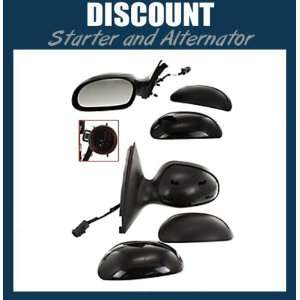New Driver Side Mirror LH, 2002 2007 Ford Taurus, Mercury Sable, Power