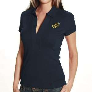 NCAA Tommy Hilfiger Georgia Tech Yellow Jackets Ladies