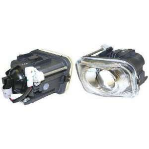 FOG LIGHT subaru LEGACY 03 05 lamp driving lh Automotive