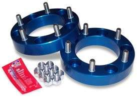 SPIDERTRAX 1.25 WHEEL SPACER KIT JEEP CJ 5 CJ7 CJ 7