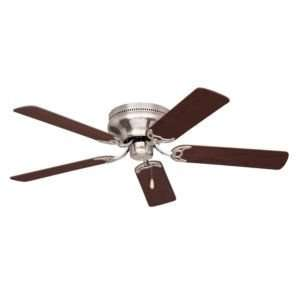 Emerson Fans 52 Contemporary Snugger Ceiling FanR104940, Finish Oil
