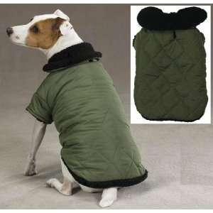 Thermal Lined Jacket Coat XL Dog Puppy Apparel Kitchen