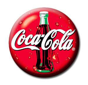 COCA COLA   COKE Collectibles Fridge Magnet #4