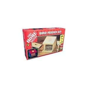 Bird Feeder Kit Toys & Games