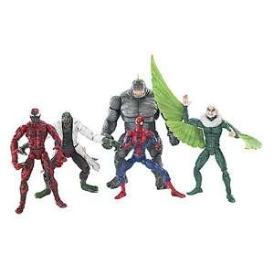 Marvel Legends Fearsome Foes Action Figure Gift Pack