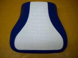 Suzuki GSXR Custom Front Seat Cover Example Pictures
