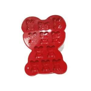 , Ice Maker , BEAR SHAPE ICE CUTE TRAY