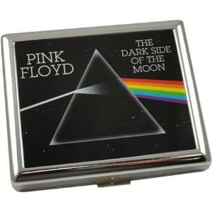 Pink Floyd Dark Side of the Moon Cigarette Case (For King