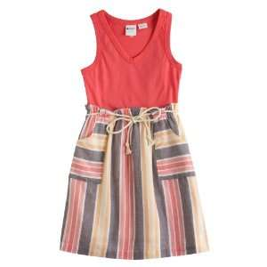 Roxy Summer Sand Dress  Kids