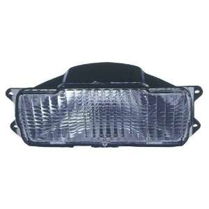 Depo 331 1624N US C Ford Econoline Driver/Passenger Side Replacement