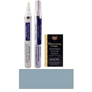 1/2 Oz. Rhone Blue Metallic Paint Pen Kit for 1984 Dodge