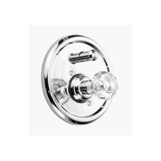 JADO PRL RHAP PB TUB/SHOWER VALVE TRIM UB