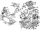 TOYOTA TACOMA PICKUP 1995 2004 PARTS ID CATALOG (Fits 1996 Toyota