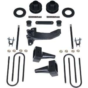 ReadyLift 69 2518 Super Duty Hybrid Smart Suspension Technology Lift