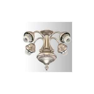 Carlo MC73RB L Ceiling Fan Fitters,Roman Bronze
