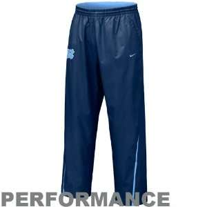 Nike North Carolina Tar Heels (UNC) Navy Blue