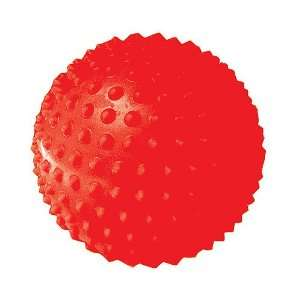 Inflatable Massage Ball 6 (Round Nodule)   Red
