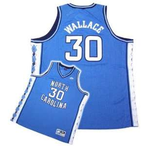 Nike North Carolina Tar Heels (UNC) #30 Rasheed Wallace