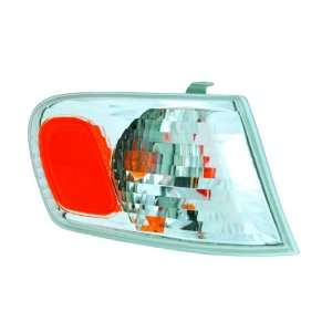 New Toyota Corolla Replacement Turn Signal/Parking Light