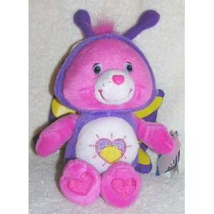 2006 Care Bears Special Edition Natural Wonders 8 Plush
