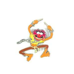 MUPPETS FRIDGE MAGNET   ANIMAL