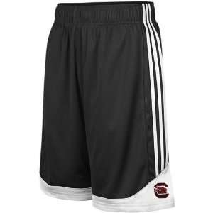adidas South Carolina Gamecocks Black Pre Game Mesh Basketball