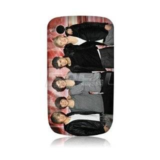 Ecell   ONE DIRECTION 1D BRITISH BOY BAND BACK CASE COVER FOR