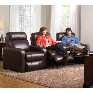Catnapper 402 Alliance Power Recline Home Theater Seats