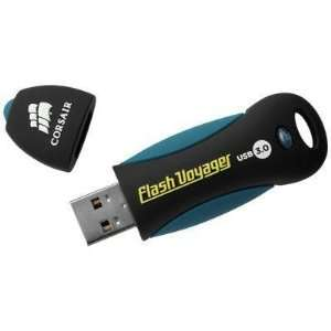 Quality 32GB Flash Voyager USB 3.0 By Corsair Electronics