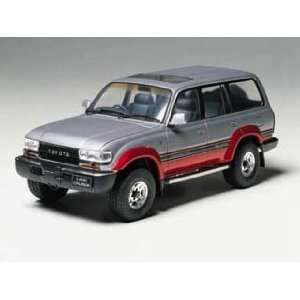 Tamiya 1/24 Toyota Land Cruiser 80VX Limited Kit Toys