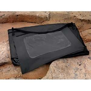 Jeep Wrangler 4 Door Soft Window Storage Bag Automotive