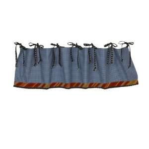 Cotton Tale Designs Barn Dance Valance Baby