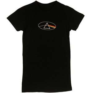 Pink Floyd   Dark Side of the Moon   Womens T shirt