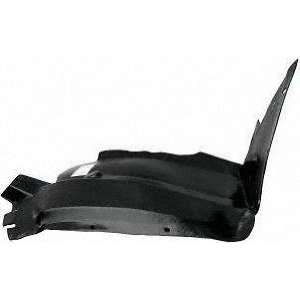 03 05 CHEVY CHEVROLET CAVALIER FRONT SPLASH SHIELD RH (PASSENGER SIDE