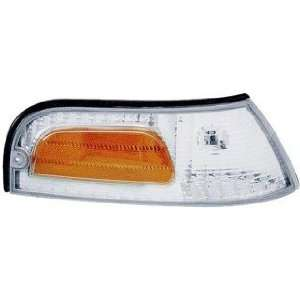 QP F205S a Ford Crown Victoria Passenger Corner Light