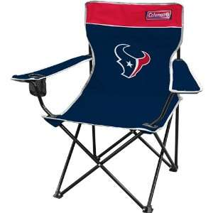 Houston Texans TailGate Folding Camping Chair