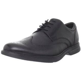 Rockport Mens Farren Wing tip Oxford ROCKPORT Shoes