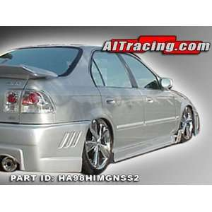 Honda Accord 98 02 Exterior Parts   Body Kits AIT Racing